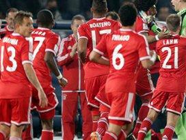 Dünyanın en büyüğü Bayern Münih!