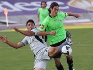 Konyaspor Altay maçı için geri sayım başladı