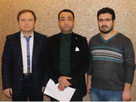 Konya'da yolsuzluk operasyonuna tepki