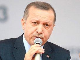 Erdoğandan 10 şehit için mesaj