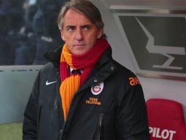 Mancini şok oldu: Bu bir şaka galiba!