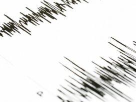Vandan sonra Akdenizde de deprem!