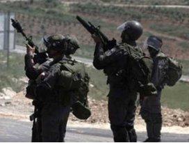 İsrail Filistini bombaladı! 1i bebek 2 ölü