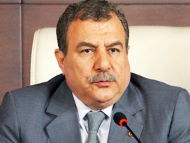 Muammer Güler de istifa etti