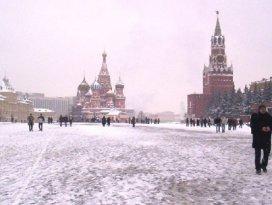 Rusyada son 100 yılın rekoru kırıldı