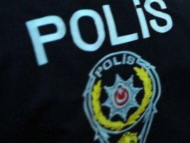 İstanbulda 150 polisin yeri değişti