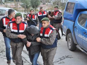 Çocukları kullanan uyuşturucu çetesi tutuklandı