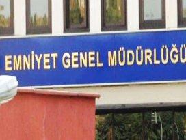İstanbulda 38 polis müdürünün yeri değiştirildi