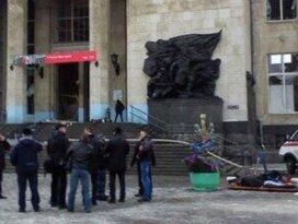 Rusyada patlama: 4 ölü