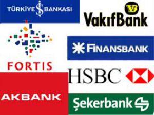 Bankalar faizden çok masraftan kazanıyor
