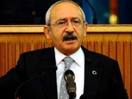 Kemal Kılıçdaroğlu yine bir ilke imza attı!