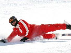 Schumacherin hayati tehlikesi var