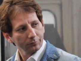 Babek Zencani gözaltına alındı