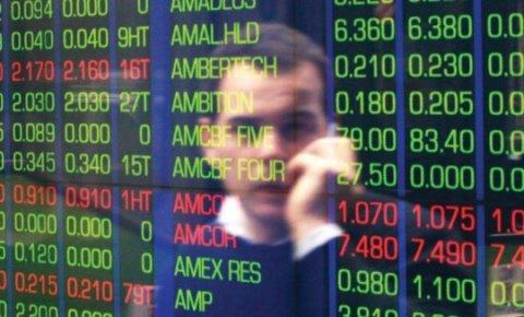 Borsa düşüşle başladı