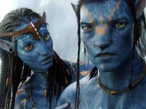 Avatar dünyayı kasıp kavuruyor!