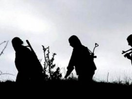 Barzani, 6 PKKlıyı teslim etti
