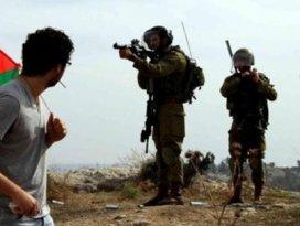 İsrailden Filistinli esirlere işkence