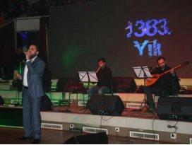 Konya'dan yılbaşı kutlamalarına cevap!
