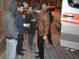 Konyada Suriyeli vatandaşın evine hırsız girdi