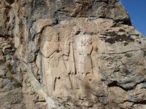 2700 yıllık Hitit anıtına koruma