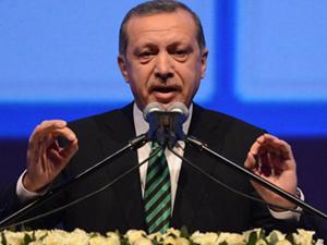 Başbakana bir destek de yurtdışından