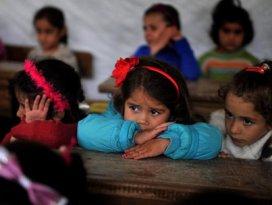 Suriyeli Türkmenlerin yardım çığlığı