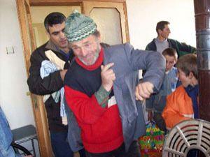 Ümit Burcundan, Mesudiye ve Yaylacık Köylerine yardım