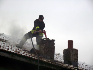 2013te 310 yangına müdahale ettiler