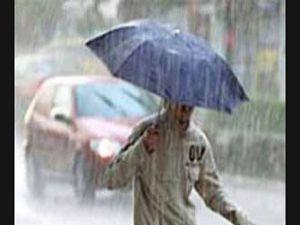 Kuvvetli yağış sürebilir