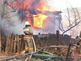 Yılbaşında yangınlar 180 can aldı