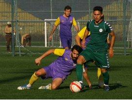 Anadolu Selçukluspor ikinci maçında güldü