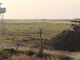 Şanlıurfa sınırında şiddetli çatışma