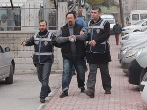 110 olaydan 28 yıl ceza alan suçlu yakalandı