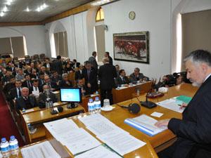 Konya İl Özel  İdareden 2014te 2 bin 55 derslik