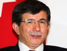 Davutoğlu: 21. Yüzyıl Türkiyenin olacak