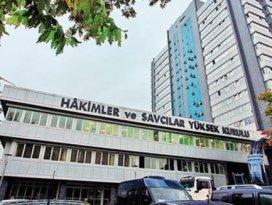 HSYK kararlarına yargı yolu açılıyor