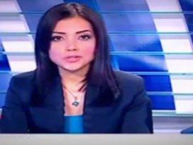 Kadın spiker TKPden başkan adayı oldu