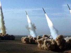 BM kimyasal silahlarla ilgili tarih verdi