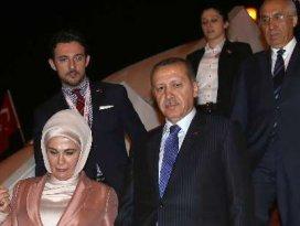 Başbakan Erdoğan Malezyada
