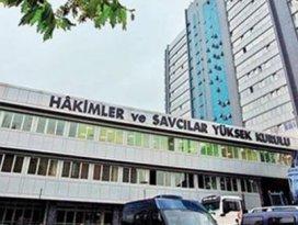 HSYKdan flaş Ergenekon kararı!