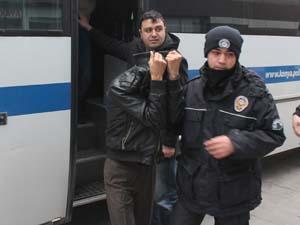 Operasyonda 15 kişi adliyeye sevk edildi