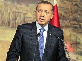 Erdoğandan o iddiaya tepki