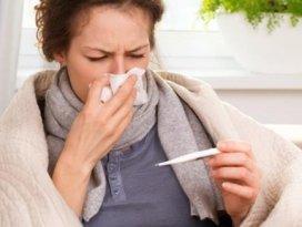 3 milyon kişi gribe yakalanabilir!