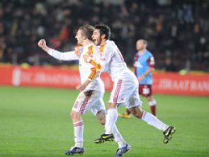 Galatasaraydan tatil hediyesi
