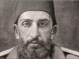 2. Abdülhamid de Paralel Devlete dikkat çekmiş