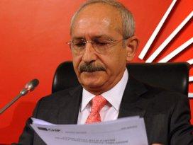 Kemal Kılıçdaroğlu hakkında şok iddia!