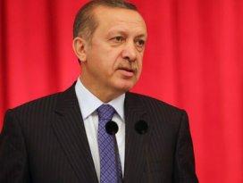 Başbakan Erdoğandan bir ilk daha!