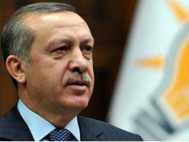 Başbakan Erdoğan Ankarada toplu açılış töreninde konuşuyor