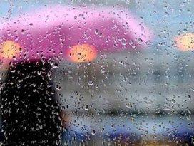 Meteoroloji uyarıyor: Sağanak yağış geliyor