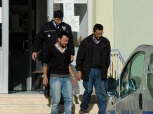 Konyada avukata tecavüz edenler tutuklandı